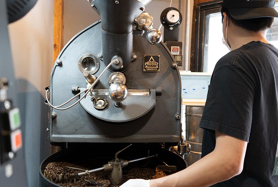 あなたのお店でMelCoffeeRoastersのコーヒーを提供してみませんか?