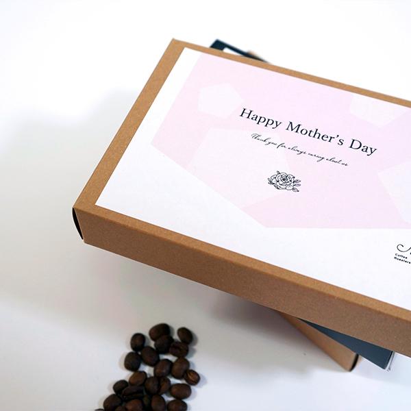 母の日コーヒーギフト2021