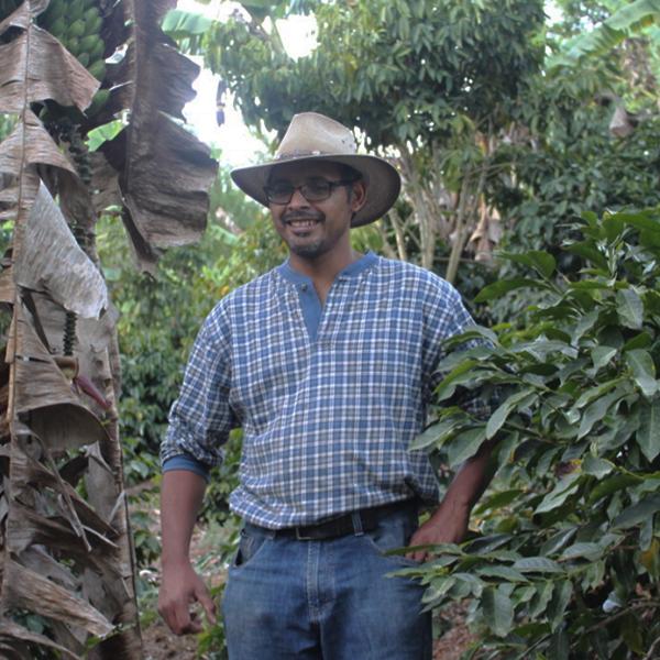 Honduras Fernando Contreras ホンジュラス – フェルナンド・コントレラス