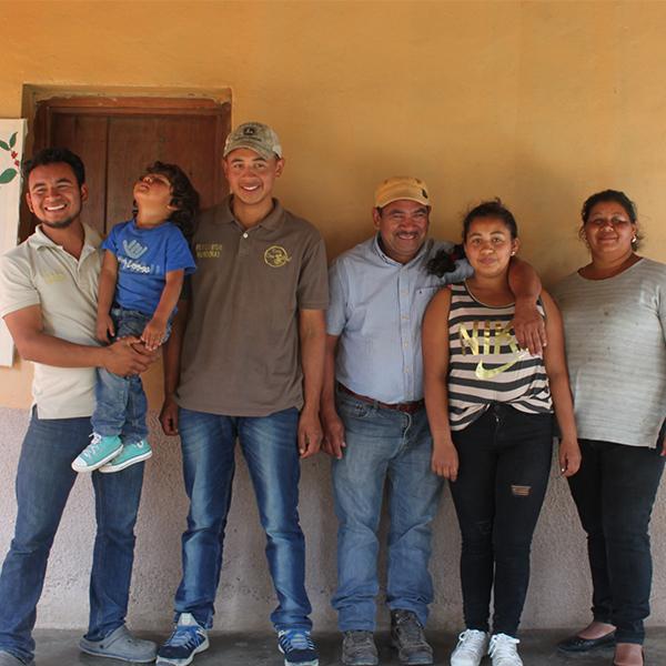 Honduras Las Botijas | ホンデュラス ラスボティジャス
